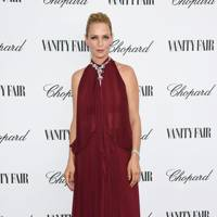 Chopard And Vanity Fair Exhibition opening - August 31 2014