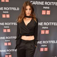 Uniqulo x Carine Roitfeld launch, New York - October 26 2016