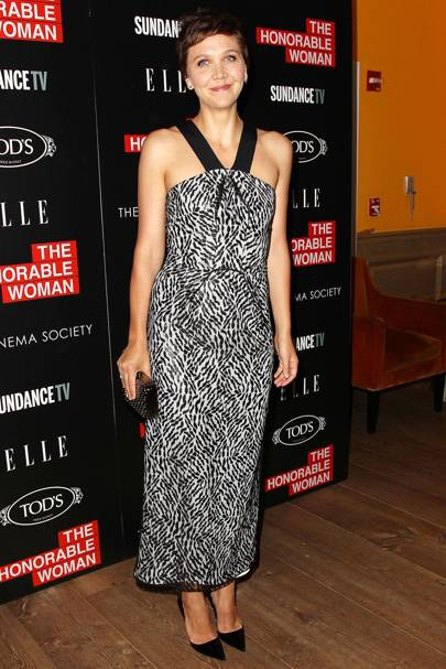 The Honourable Woman screening, New York - July 23 2014