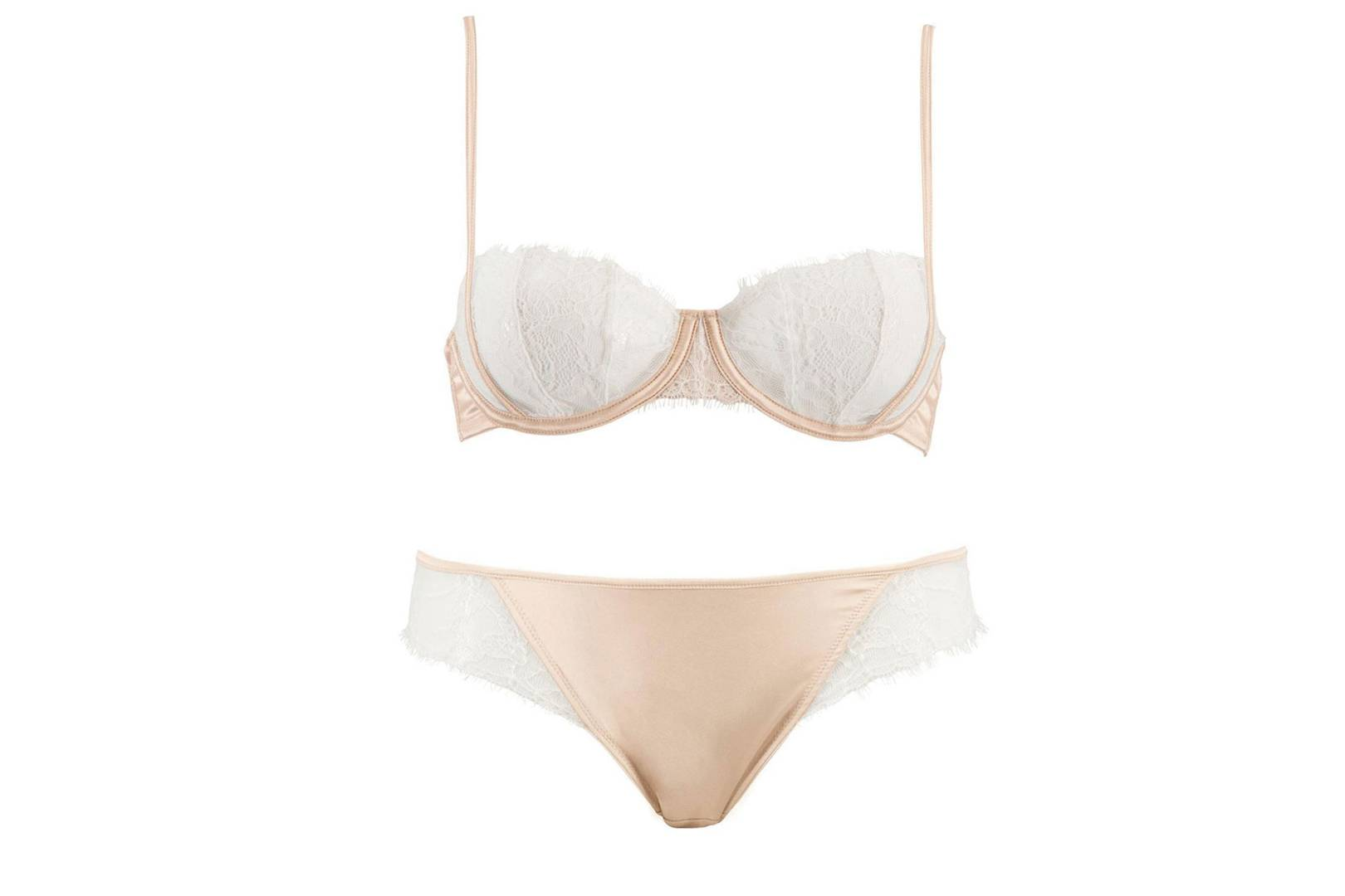 33b53345cc72 Best Bridal Lingerie 2018: The Vogue Edit | British Vogue