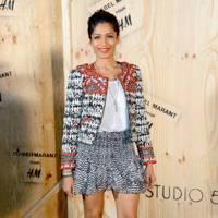 Isabel Marant for H&M launch party, Paris - October 24 2013