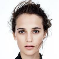 Inside February Vogue