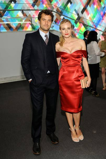 Hammer Museum's 11th annual Gala, LA - October 6 2013
