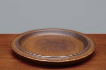 Mid-Century Platter