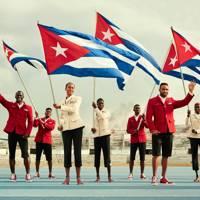 Christian Louboutin for Team Cuba
