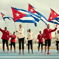 Christian Louboutin for Team Cuba