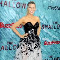 The Shallows premiere, New York - June 21 2016