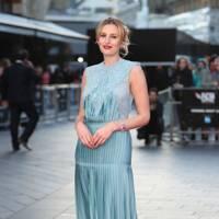 A United Kingdom premiere, London – October 5 2016