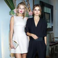 Bulgari and Vogue Paris dinner - September 30 2013