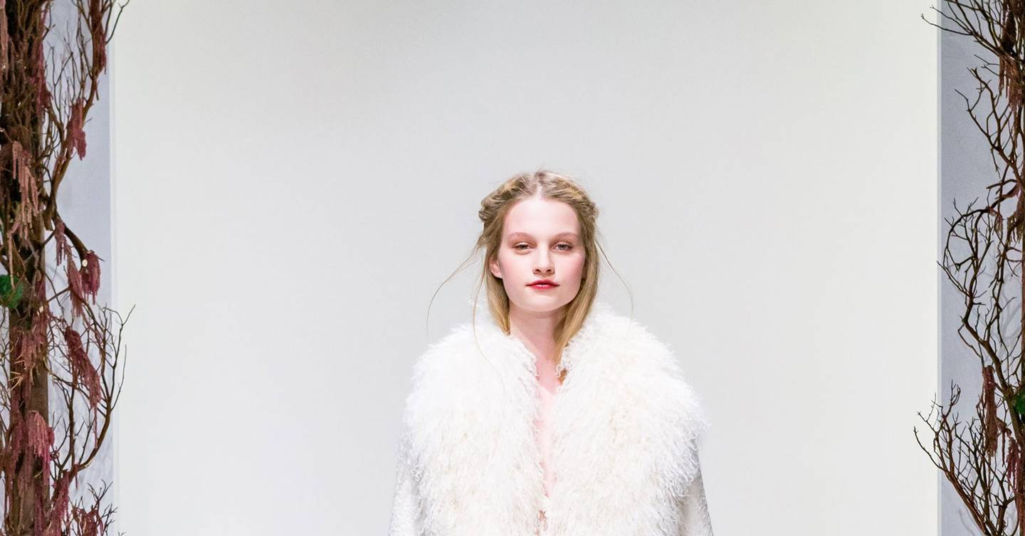 Rachel Zoe Autumn Winter 2016 Ready-To-Wear show report  f0eed1ad61a