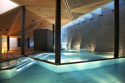 Tschuggen, Svizzera