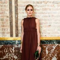Olivia Palermo Dinner, Paris – January 26 2016