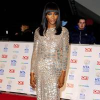 National Television Awards, London – January 22 2014
