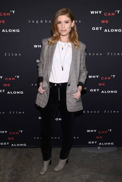'Why Can't We Get Along' Premiere, New York - February 1 2018