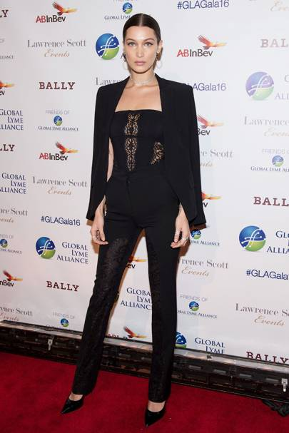 Uniting for a Lyme-Free World gala, New York – October 13 2016