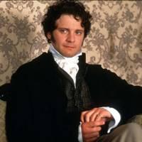 Mr Darcy, Pride And Prejudice