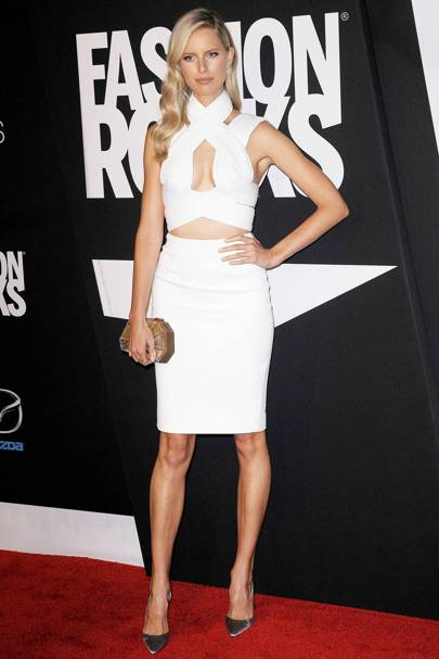 Fashion Rocks 2014 – September 9 2014