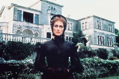 The French Lieutenant's Woman, 1981