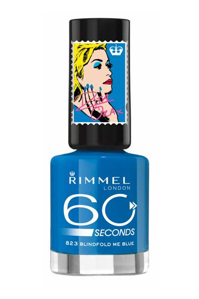 Rita Ora For Rimmel