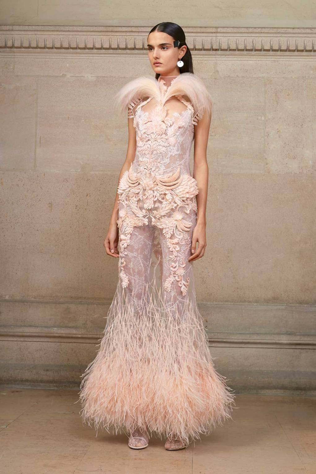 SuzyCouture - Riccardo Tisci\'s Final Collection For Givenchy ...