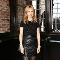 Tribeca Chanel Women's Filmmaker Programme luncheon, New York – October 25 2016