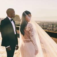 Kim Kardashian-West, 2014