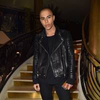 The Balmain aftershow party - March 2 2017