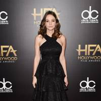 Hollywood Film Awards, LA – November 1 20156