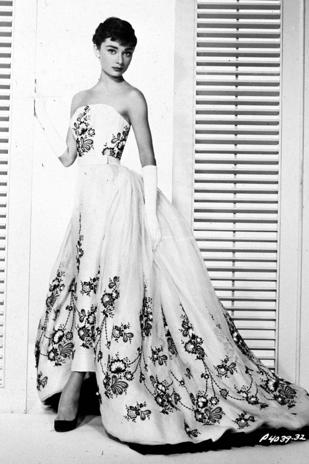 Audrey Hepburn Style and Fashion pictures | British Vogue