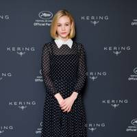 Kering Women In Motion event, Cannes Film festival - May 10 2018