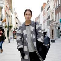 Grace Smitham, freelance fashion assistant