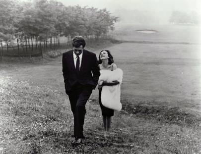 La Notte, 1960