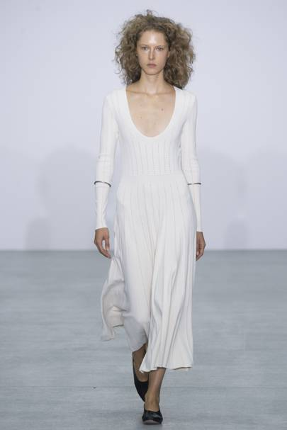 0ab6f23705d3 Barbara Casasola Spring Summer 2017 Ready-To-Wear show report ...