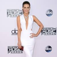 American Music Awards, Los Angeles - November 23 2014