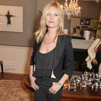 Ara Vartanian cocktail jewellery presentation, London - June 17 2015