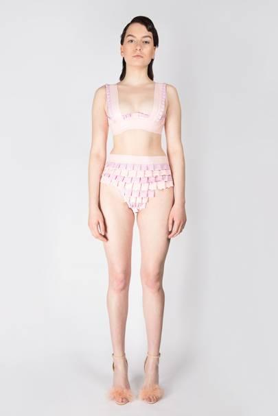 e6810b0c81 Lcf Ba Fashion Contour Spring Summer 2017 Ready-To-Wear show report ...