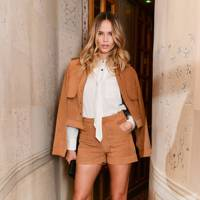 Frame Denim x Natasha Poly dinner - October 6 2015