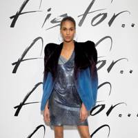 F Is For Fendi party - February 10