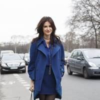 Ksenia Soloviena, editor Russian Tatler