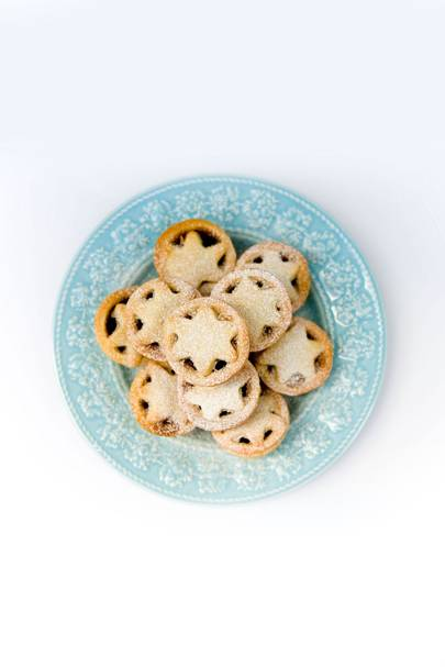 Traditional: Mince Pies