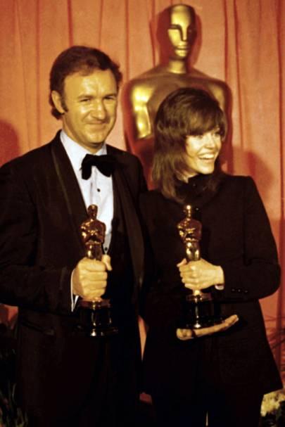 1972: Best Actress