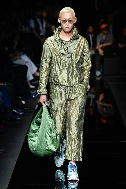 4ac88d7c78 Spring/Summer 2020 Menswear | British Vogue