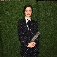 Variety's Power of Women awards, New York - April 24 2015