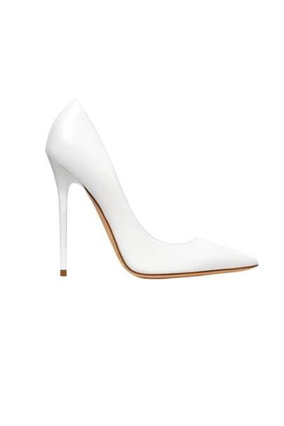 The White Stiletto: