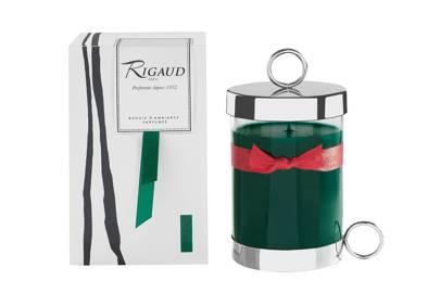Rigaud Paris candle