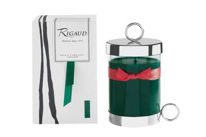 Rigaud Paris candle