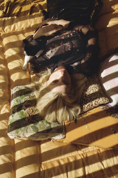 The Vogue Guide To Sleep - Vogue.co.uk 4