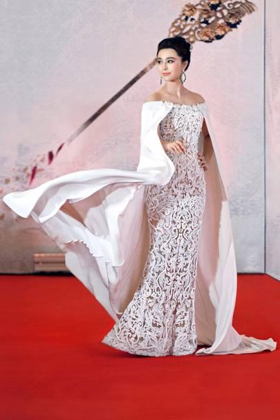 Lady of the Dynasty premiere, Beijing - July 22 2015