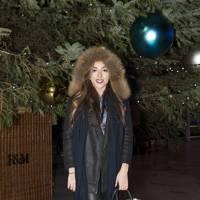 Amelia Liana, beauty blogger