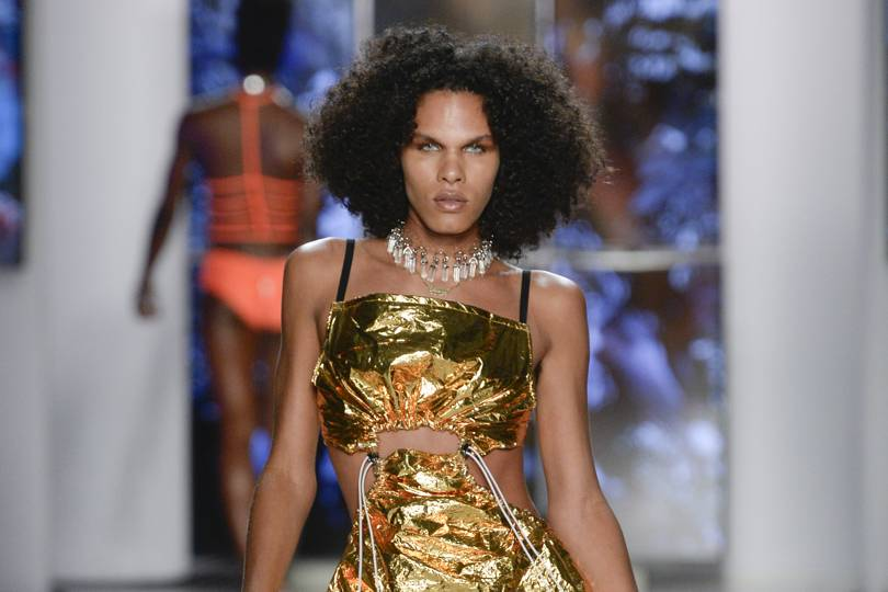 af2f6472759 Chromat Spring Summer 2018 Ready-To-Wear show report